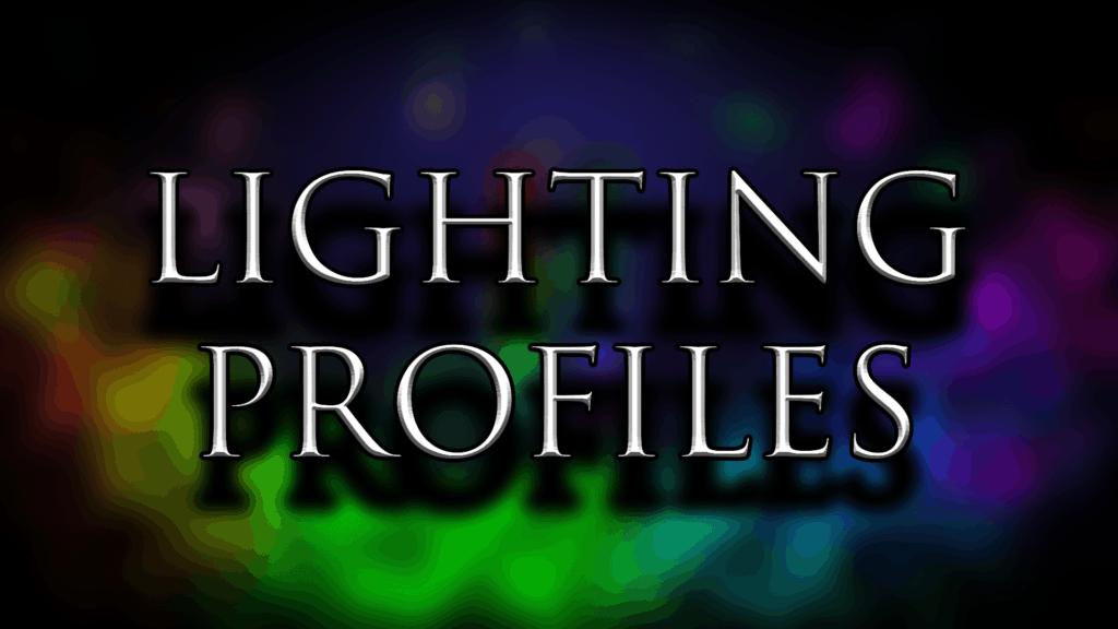 Razer Profile Gallery