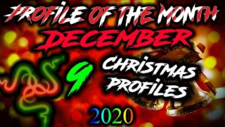 Profile of the month December